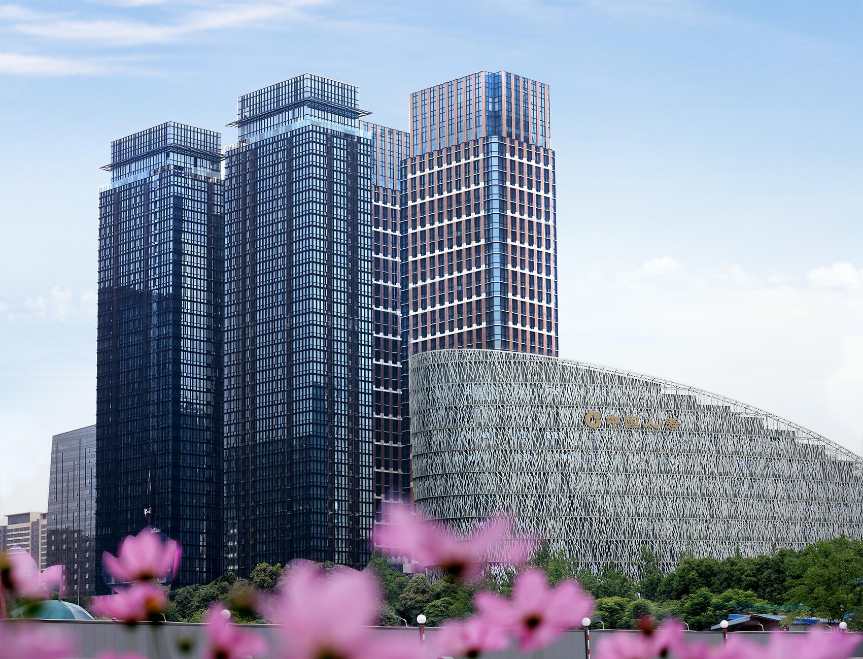 中国华商·交子公馆