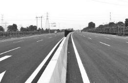 成德间又多一条路 中金快速通道形成通车能力