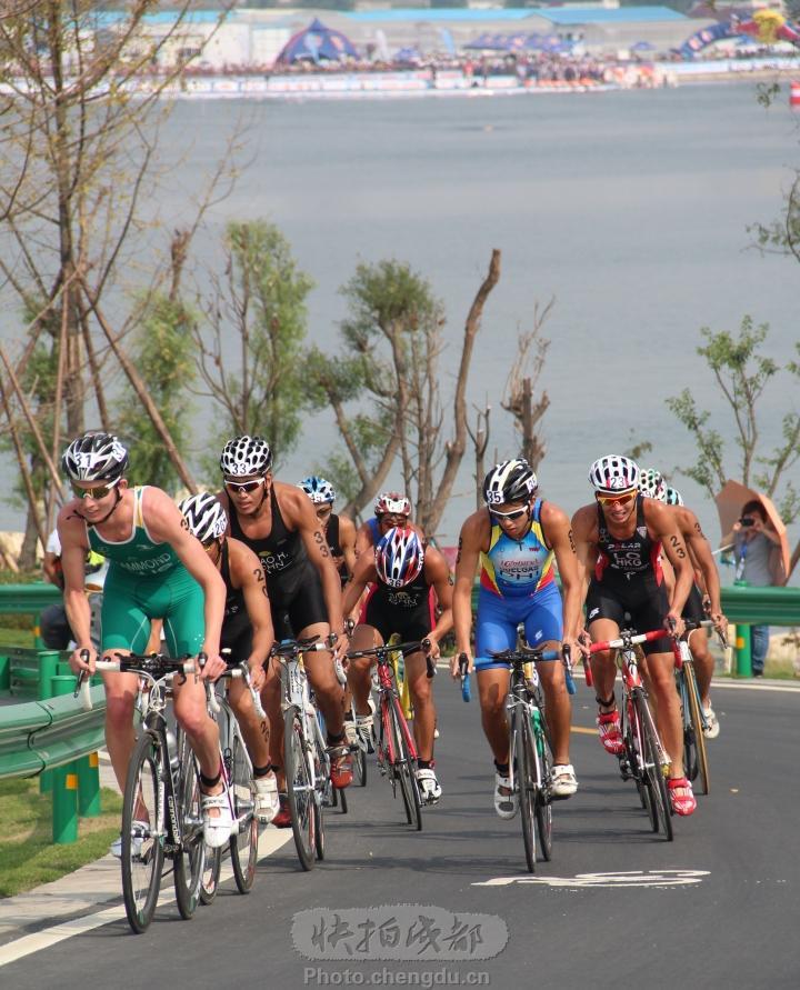 之公路自行车赛