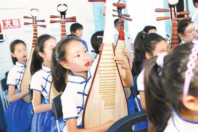 青羊区全域统筹推进差异教育教学改革实践