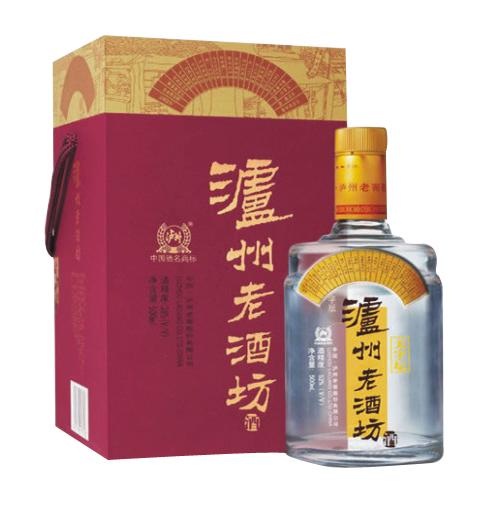 泸州老酒坊v3价格表_(白酒)52泸州老酒坊天字坛500ml