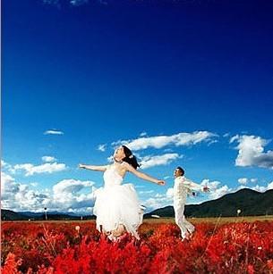 去外地拍婚纱照_厦门婚纱照给想去异地拍婚纱照的亲晴朗的天